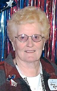 Nancy Jo Bush