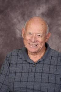 Robert Bob Airington