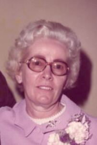 Esther Elizabeth Tenney