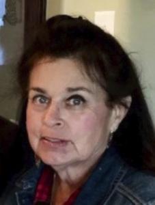 Carlene Lamar Standerfer