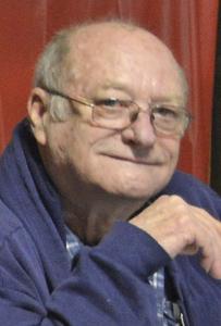 Edward Bishop