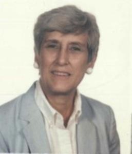 Shirley Jane Conley Godwin