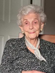 Margaret Rose Hall Bradley