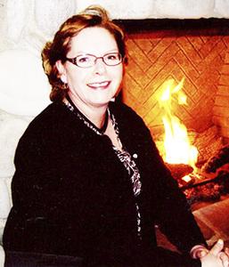 Linda Pearl Marie (Roy) McGlinn