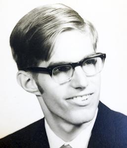 Laurence Boyce Jr.