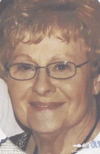 Patricia M. Shaw