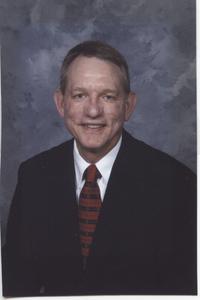 James W. Helman