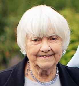 Elaine V. Lampton