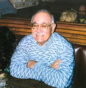 Demetrio O. Pacheco