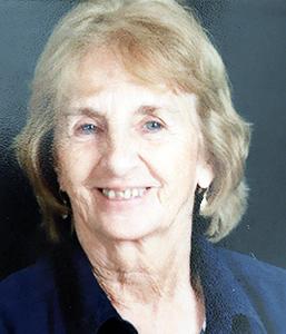 Caroline Joyce Kennedy