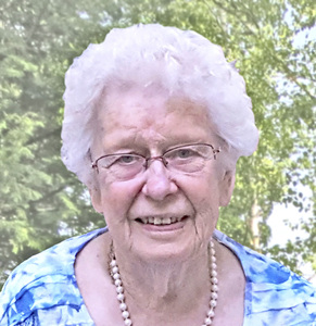 Margaret Eva (Quist) Wardwell