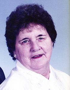 Marguerite Rita E McAllian