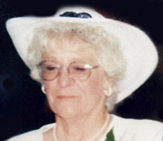 Shirley Burke Smith