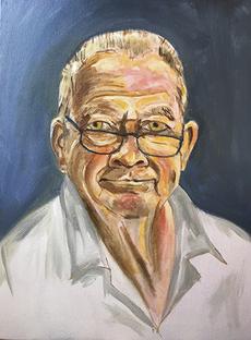 Roger J Morin