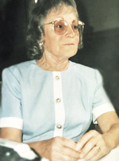 Bertha Weaver