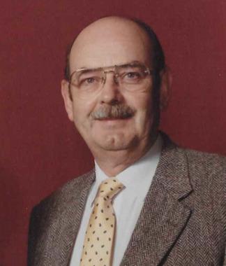 Dr. Robert E. James, M.D.