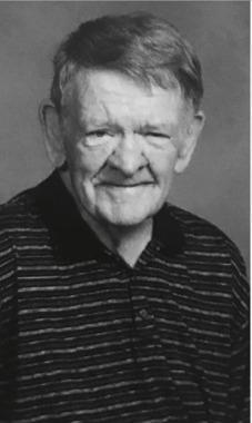 David Houston Martin, Sr.