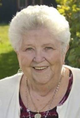 Frances  Haggard