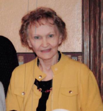 Carolyn  Kieffer