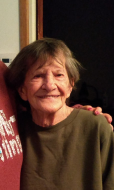 Virginia Martha Ward