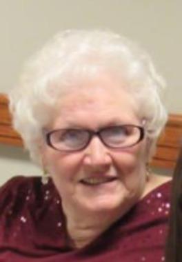 Thelma E. Welke