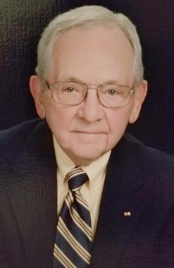 Marvin Burdette Wolf