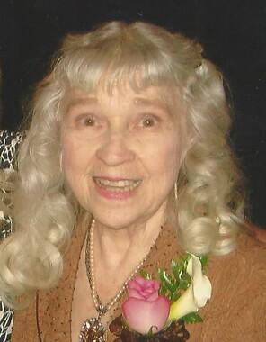 Rosemary  Mattick