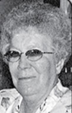 Dora L. McBreairty