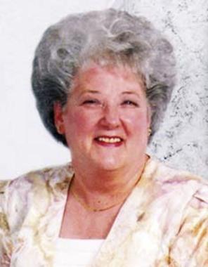 Eva Marie Levesque