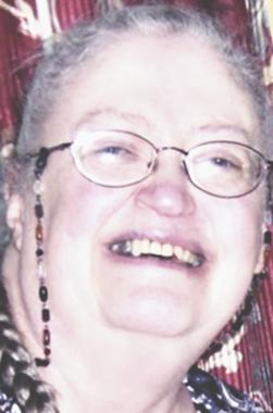 Gloria Ann Hafford Cushman