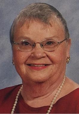 Ida Belle Petry Moore