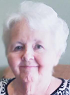 Barbara A. Daley
