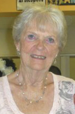 Phyllis L. (Perkins)(Boyle) Roberts