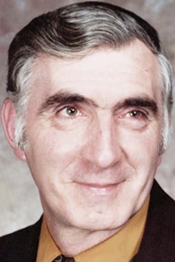 Carl John Kosobud