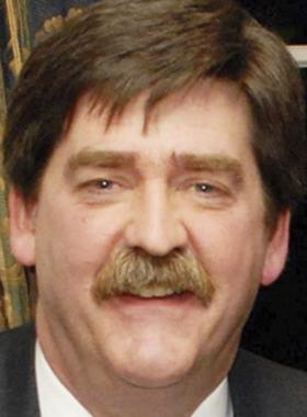 Dr. Harold Zane Daniel, Jr.