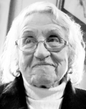 Muriel Carolyn (Clemons) Watts