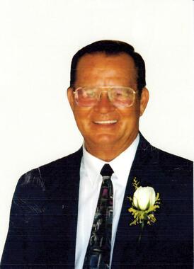 Norman Lee Davis Sr.