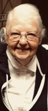 Margaret J. Jones (Peggy)