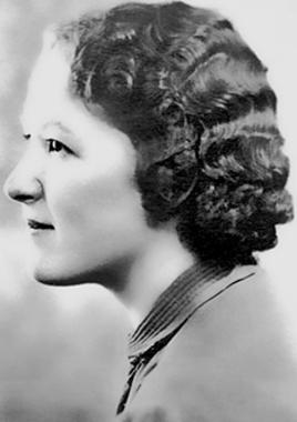 Opal Jennie Bennett