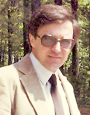 Michael F. Brochu