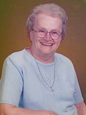 Theresa S. Berube