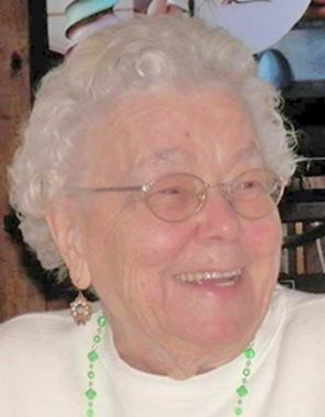 Gwendolyn  Shaw McEntee