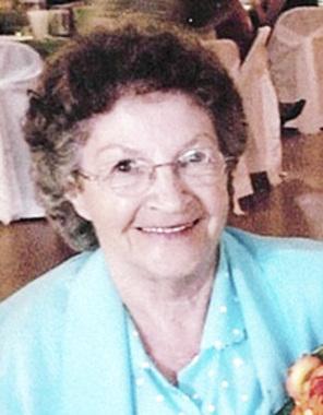 Sylvia Worthing | Obituary | Bangor Daily News