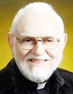 Rev. Leroy Delano Landry, O.M.I.