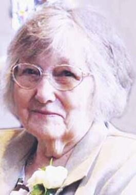 Alice K. Adams
