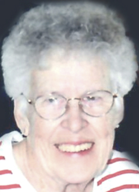 Audrey Kathleen Green