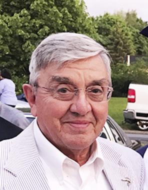 James A. Barresi