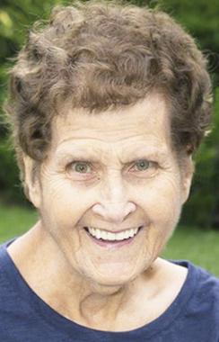 Mary A. Kelley