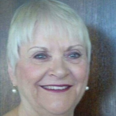 Doris Elaine Smith