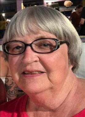 Mary B. Rice